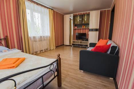 Сдается 1-комнатная квартира посуточнов Иванове, улица Калинина, 48.