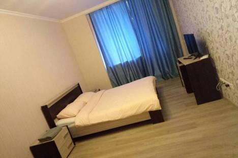 Сдается 1-комнатная квартира посуточнов Балашихе, Троицкая, 1.