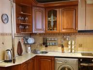 Сдается посуточно 2-комнатная квартира в Зеленограде. 51 м кв. Центральный проспект, корпус 360
