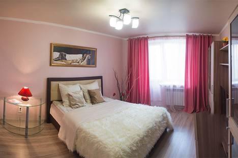 Сдается 1-комнатная квартира посуточнов Заречном, ул. Мира 34.