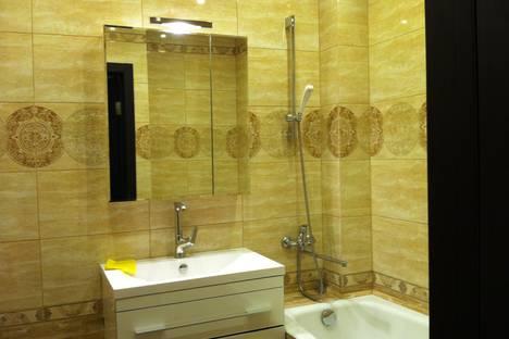 Сдается 1-комнатная квартира посуточнов Бердске, проспект Карла Маркса, 11.