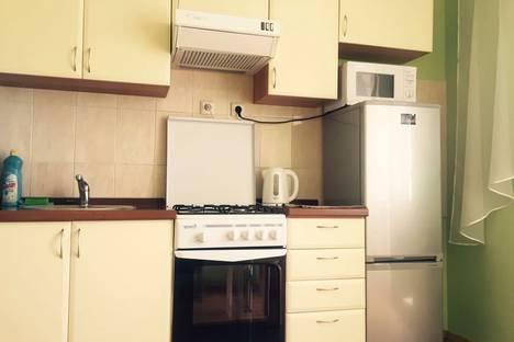 Сдается 1-комнатная квартира посуточно в Смоленске, улица Нахимова,23.