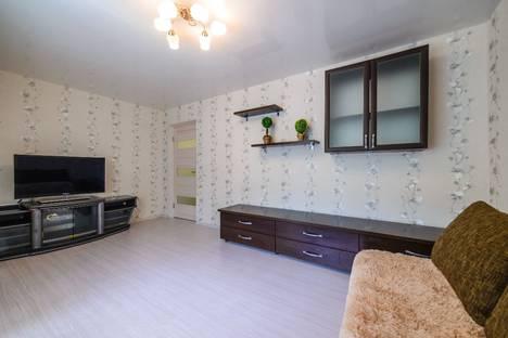 Сдается 2-комнатная квартира посуточно во Владивостоке, улица Башидзе, 5.