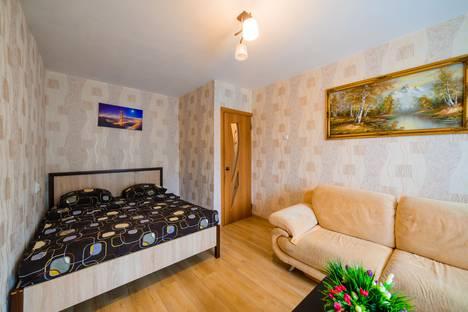 Сдается 2-комнатная квартира посуточно во Владивостоке, Народный проспект, 47.