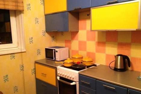 Сдается 1-комнатная квартира посуточно в Ставрополе, улица Ленина, 301.
