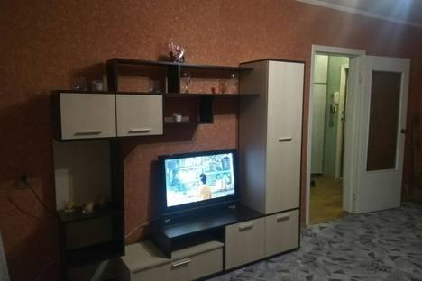 Сдается 1-комнатная квартира посуточнов Жуковском, ул. Баженова 1/1.