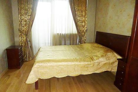 Сдается 3-комнатная квартира посуточно в Тбилиси, Soliko Virsaladze Street, 10.