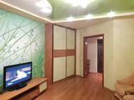 Сдается посуточно 1-комнатная квартира в Кирове. 45 м кв. Преображенская улица,82к1