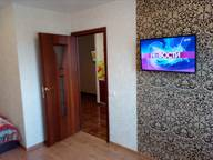 Сдается посуточно 2-комнатная квартира в Кирове. 0 м кв. Московская улица,110к1
