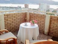 Сдается посуточно 2-комнатная квартира в Новороссийске. 60 м кв. проспект Дзержинского, 183