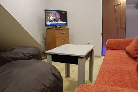 Сдается 2-комнатная квартира посуточно в Щёлкове, 1-я линия 25.