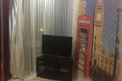 Сдается 1-комнатная квартира посуточно в Серпухове, Московское шоссе, 51.