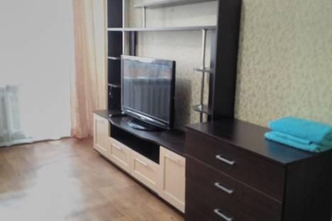 Сдается 1-комнатная квартира посуточнов Удачном, Мкр. Новый- город, д33..