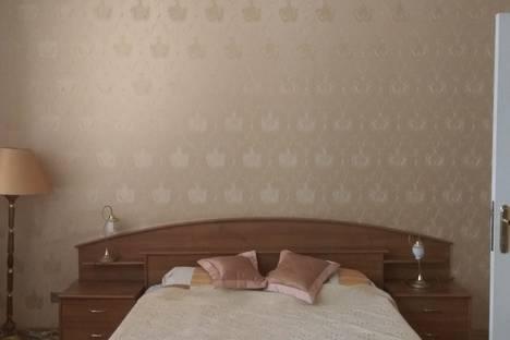 Сдается 2-комнатная квартира посуточно в Санкт-Петербурге, проспект Чернышевского, 17.