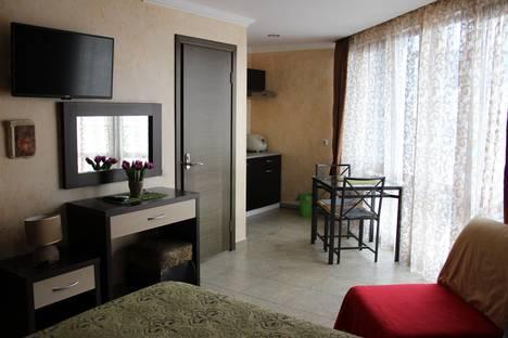 Сдается 1-комнатная квартира посуточно в Адлере, Набережная улица, 9.