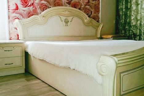 Сдается 1-комнатная квартира посуточно в Караганде, Ермекова 21.