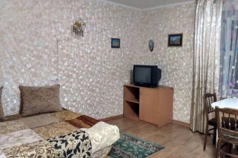 Сдается 1-комнатная квартира посуточнов Омске, ул. Свободы, 43.