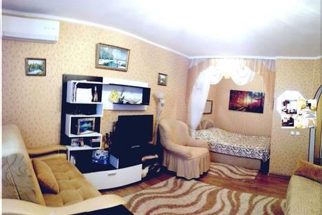 Сдается 1-комнатная квартира посуточно в Жодине, улица Рокоссовского, 10.