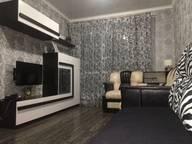 Сдается посуточно 1-комнатная квартира в Омске. 36 м кв. проспект Комарова, 16