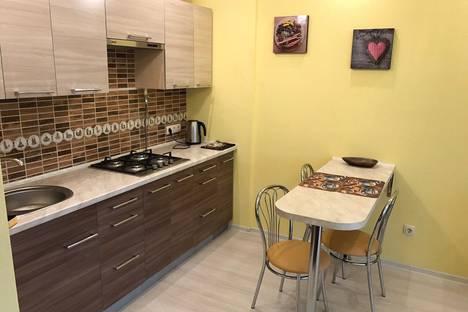 Сдается 1-комнатная квартира посуточно в Гурзуфе, Ялтинская ,75 б.