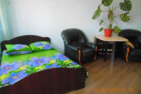 Сдается 1-комнатная квартира посуточнов Воскресенске, Чкалов, улица Чкалова 51/1.