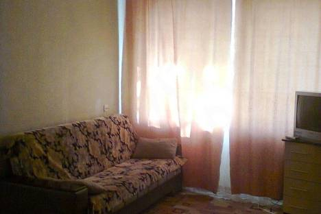 Сдается 1-комнатная квартира посуточно в Салавате, ул Ленина, 20.