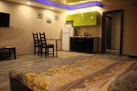 Сдается 7-комнатная квартира посуточнов Санкт-Петербурге, Всеволожский район ,ул.Заречная 26.