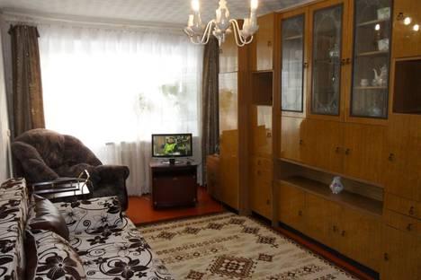 Сдается 1-комнатная квартира посуточно в Белорецке, улица Алексеева, д.43.