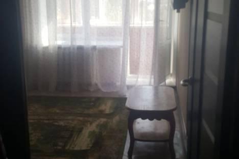 Сдается 1-комнатная квартира посуточнов Уфе, ул. Цюрупы, 156.