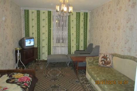 Сдается 1-комнатная квартира посуточно в Бобруйске, улица Ульяновская, дом 30.