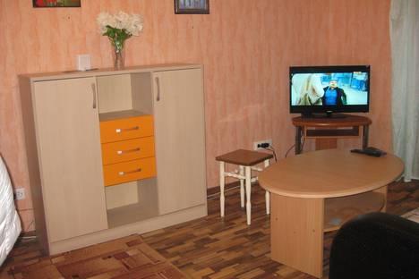 Сдается 1-комнатная квартира посуточно в Кировске, кировск мурманская область ул 50 лет октября 37.