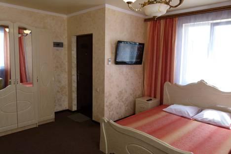 Сдается 1-комнатная квартира посуточнов Сочи, Медовая улица 28.