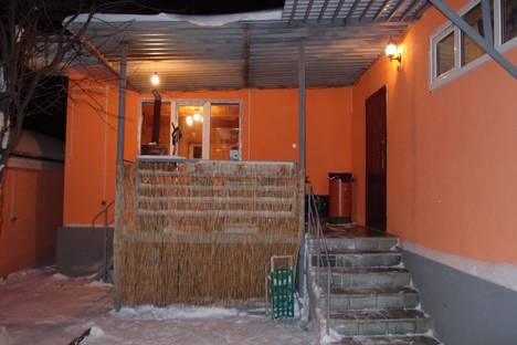 Сдается коттедж посуточно в Оренбурге, Нежинка, улица Садовое Кольцо  21.