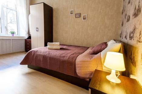 Сдается 1-комнатная квартира посуточно в Санкт-Петербурге, Спасский пер. д.6.
