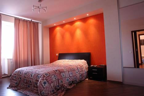 Сдается 1-комнатная квартира посуточнов Щёлкове, улица Земляной Вал, 25.