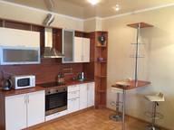 Сдается посуточно 1-комнатная квартира в Тюмени. 35 м кв. ул. 50 лет ВЛКСМ, 19