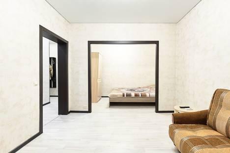 Сдается 1-комнатная квартира посуточнов Батайске, улица Страны Советов, 18.