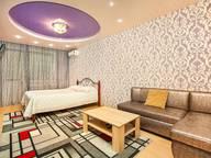 Сдается посуточно 1-комнатная квартира в Тольятти. 0 м кв. бульвар Цветной, 37