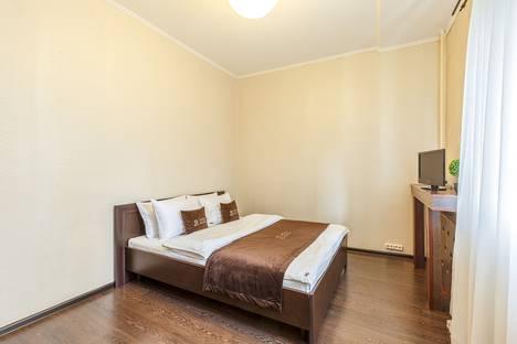 Сдается 1-комнатная квартира посуточно в Москве, ул. Шаболовская, д.65, к.2.