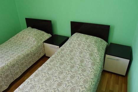 Сдается 1-комнатная квартира посуточнов Сочи, улица Загородная 3/5.