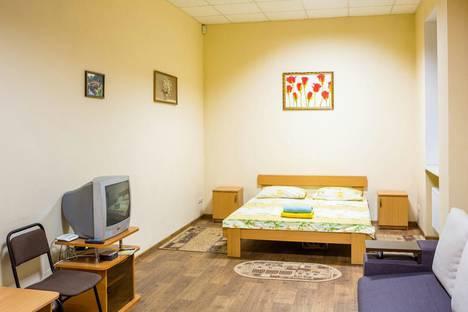 Сдается 1-комнатная квартира посуточно в Львове, Львовская область,улица Степана Бандеры 83.