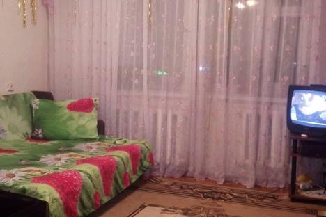Сдается 1-комнатная квартира посуточно в Сарапуле, улица Гагарина, 41.