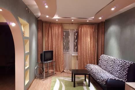 Сдается 1-комнатная квартира посуточнов Ангарске, 29-й микрорайон, 20.