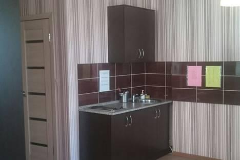 Сдается 2-комнатная квартира посуточно в Ульяновске, Ulyanovsk, Камышинская улица,88.
