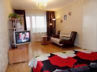 Сдается посуточно 1-комнатная квартира в Череповце. 40 м кв. проспект Победы, 111
