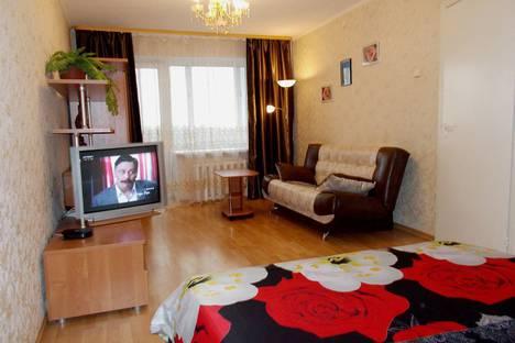 Сдается 1-комнатная квартира посуточнов Череповце, проспект Победы, 111.