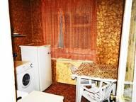 Сдается посуточно 1-комнатная квартира в Барнауле. 34 м кв. улица Деповская, 12