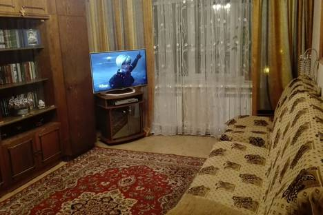 Сдается 3-комнатная квартира посуточно в Суздале, ул. Гоголя, 19б.