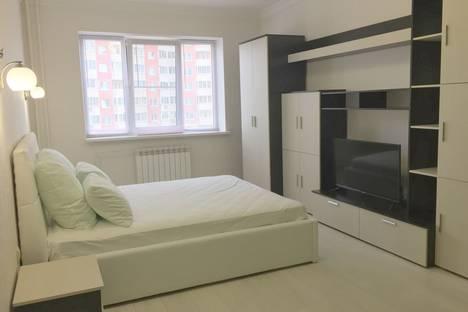 Сдается 1-комнатная квартира посуточно в Обнинске, улица Курчатова 78.