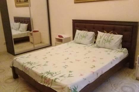 Сдается 1-комнатная квартира посуточно в Симферополе, Крым,29 ул. Богдана Хмельницкого.